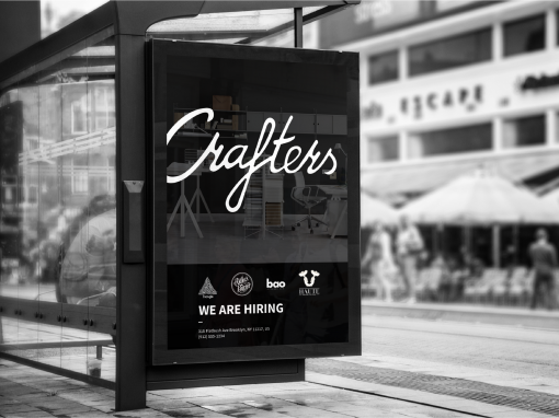 The Crafters | Food and Beverages Group